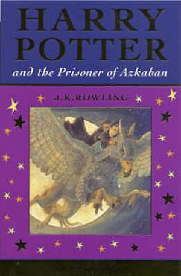 HARRY POTTER AND THE PRISONER OF AZKABAN - Rowling, J.K. - Good - 074757376X