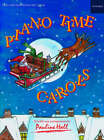 Piano Time Carols by Oxford University Press (Sheet music, 1994)