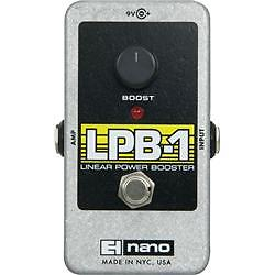 Electro-Harmonix LPB-1 Distortion Guitar...