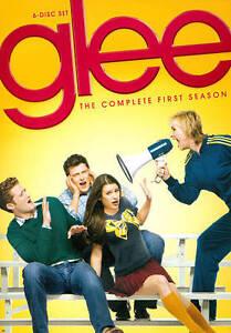 Glee-Season-1-DVD-2011-6-Disc-Set-DVD-2011