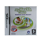 My Health Coach: Manage Your Weight (Nintendo DS, 2008) - European Version