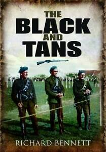 The-Black-and-Tans-Richard-Bennett-New-Condition