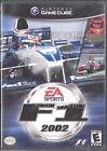F1 2002 (Nintendo GameCube, 2002)