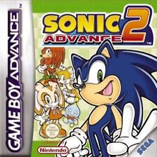 SEGA Nintendo Game Boy Advance Video Games