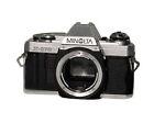 Minolta X-370 35mm SLR Film Camera Body Only