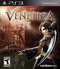 Venetica (Sony PlayStation 3, 2011)