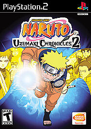 Naruto-Uzumaki-Chronicles-2-Sony-PlayStation-2-2007-2007