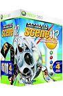 Scene It Lights, Camera, Action (Microsoft Xbox 360, 2007)