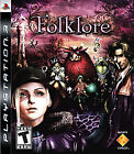 Folklore (Sony PlayStation 3, 2007)