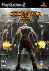 God of War II (Sony PlayStation 2, 2007)