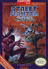 Street Fighter Nintendo NES Boxing Video Games