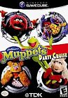 Jim Henson's Muppets: Party Cruise (Nintendo GameCube, 2003)