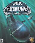 Sub Command (PC, 2001)