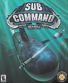 Sub-Command-PC-Games