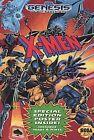 X-Men Video Games