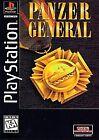 Boxing Video Games Panzer General