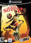 FIFA Street Nintendo GameCube Soccer Video Games