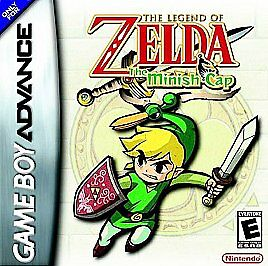 The-Legend-of-Zelda-The-Minish-Cap-Nintendo-GBA-Game-Boy-Advance-Game-Only
