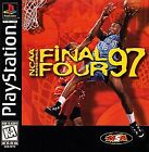 NCAA Basketball Final Four '97 (Sony PlayStation 1, 1997)