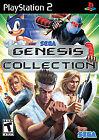 Sega Genesis Collection (Sony PlayStation 2, 2006)