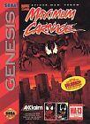 Maximum Carnage (Sega Genesis, 1994)
