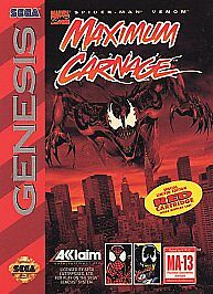 Image result for maximum carnage