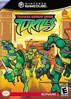 Teenage Mutant Ninja Turtles (Nintendo GameCube, 2003)