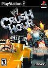 WWE Crush Hour (Sony PlayStation 2, 2003)