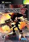 Shadow the Hedgehog (Microsoft Xbox, 2005)