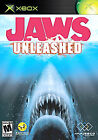 Jaws Unleashed (Microsoft Xbox, 2006)
