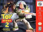 Toy Story 2: Buzz Lightyear to the Rescue (Nintendo 64, 1999)