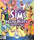 Sims: House Party Expansion Pack (PC, 2001)