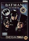 Batman Returns (Sega CD, 1993)