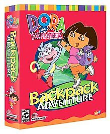 Dora-the-Explorer-BACKPACK-ADVENTURE-Win-Mac-CD-LN