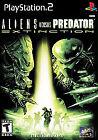 Alien vs. Predator 2003 Video Games