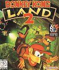 Donkey Kong Land 2 Video Games