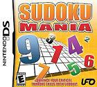 Sudoku Mania (Nintendo DS, 2006)