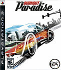 Burnout Paradise  (Sony Playstation 3, 2008) (2008)