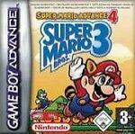 Jeux vidéo manuels inclus français Super Mario Bros.