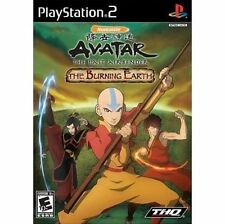 THQ Action & Adventure Sony PlayStation 2 Video Games