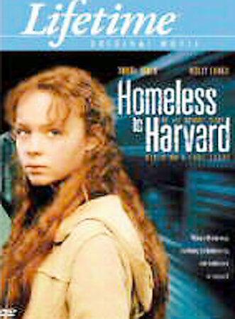 thora birch homeless to harvard