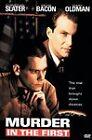Murder in the First (DVD, 1999)