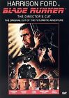 Blade Runner - The Director's Cut (DVD, 1997) (DVD, 1997)