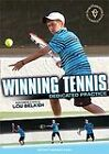 Winning Tennis - Dedicated Practice (DVD, 2010)