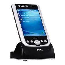 Dell Colour LCD PDAs