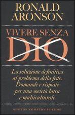Saggi di religione e spiritualità nero in italiano della prima edizione