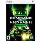 Command & Conquer 3: Tiberium Wars (PC: Windows, 2007) - European Version