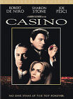 Casino (DVD, 2005, 10TH Anniversay Edition Full Frame) (DVD, 2005)