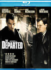 The Departed (Blu-ray Disc, 2007) (Blu-ray Disc, 2007)