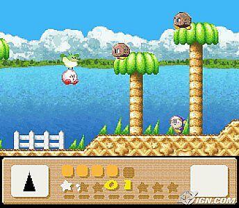 Kirbys Dream Land 3 Super Nintendo, 1997